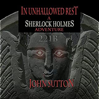 In Unhallowed Rest cover art