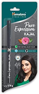 Himalaya Pure Expression Kajal Black, 0.30g