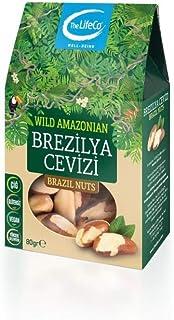 The LifeCo Brezilya Cevizi 80gr