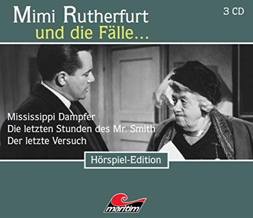 Mimi Rutherfurt und die Fälle ... (11)