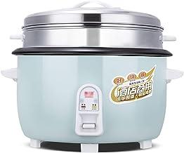 Rice Cooker Grande Capacité 8-60 personnes Cantine Hôtel Commercial Hôtel Home démodés Grand Rice Cooker 8-45L Rice Cooker...