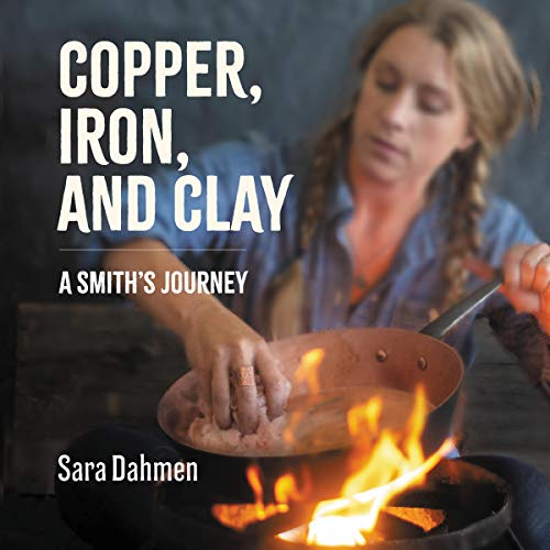 Copper, Iron, and Clay cover art