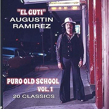 Puro Old School Vol. 1 - 20 Classics