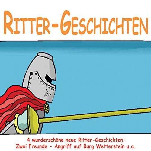 Ritter-Geschichten für Kinder Titelbild