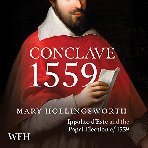 Conclave 1559 cover art