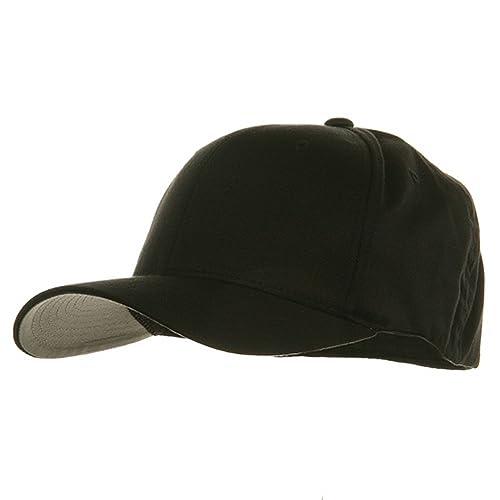 Size XL   XXL Premium Flexfit Wooly Combed Twill Cap 9de3674362e2