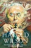 Pimlott, B: Harold Wilson - Ben Pimlott