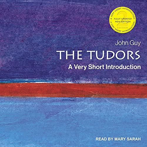 The Tudors cover art