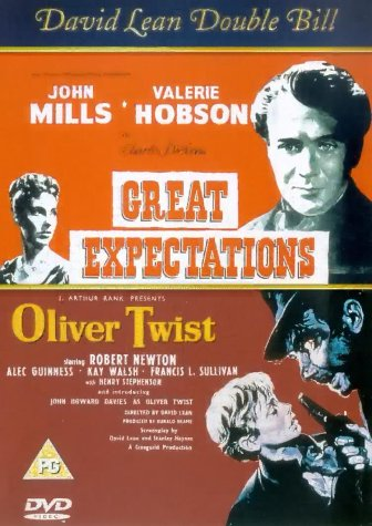 Great Expectations / Oliver Twist [2 DVDs] [UK Import]