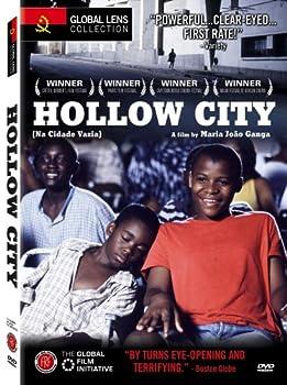 DVD Hollow City (Na Cidade Vazia) – Amazon.com Exclusive Book