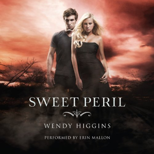 Sweet Peril cover art