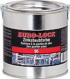 EURO-LOCK Zinkstaubfarbe 800 g Dose Grundpreis: 1000g/24,87€