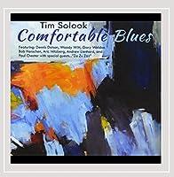 Comfortable Blues
