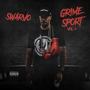 Grime Sport Vol. 2