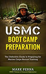 Marine Boot Camp Preparation Guide - See it on Amazon
