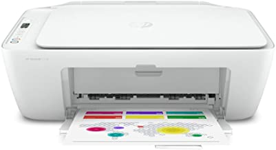 HP DeskJet 2720 Multifunktionsdrucker (Instant Ink, Drucker, Scanner, Kopierer, WLAN,..