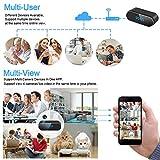 Zoom IMG-1 telecamera nascosta spia wifi spy