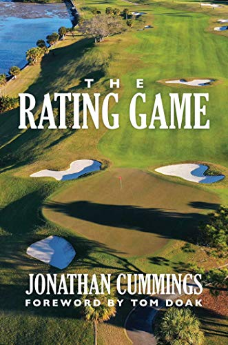 Compare Textbook Prices for The Rating Game  ISBN 9781642936025 by Cummings, Jonathan,Doak, Tom