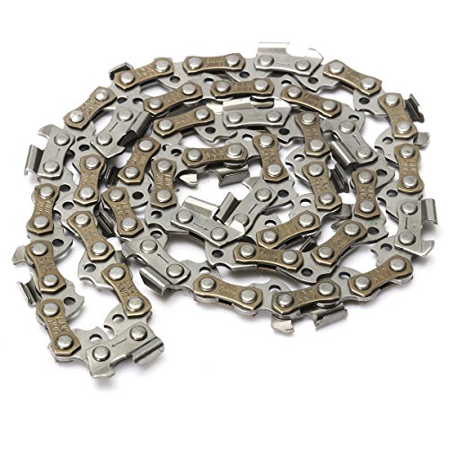 ILS - 10 Inch 40 Drive Vervanging Chain Saw Mill Chain 3/8 Inch Links Pitch 050 Gauge