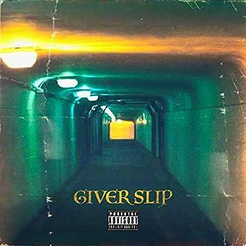 Giver Slip