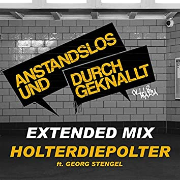 Holterdiepolter (Extended Mix)