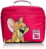 PUMA  Tom & Jerry Small Bag - Mochila infantil, color rosa (Virtual Pink)