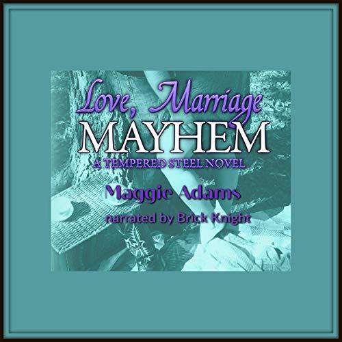 Love, Marriage & Mayhem cover art
