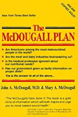 The McDougall Plan Paperback