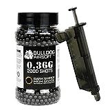 Bulldog 0.36g 2000...image