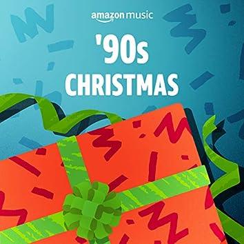 90年代 洋楽クリスマス・ソングス