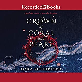 Crown of Coral and Pearl cover art