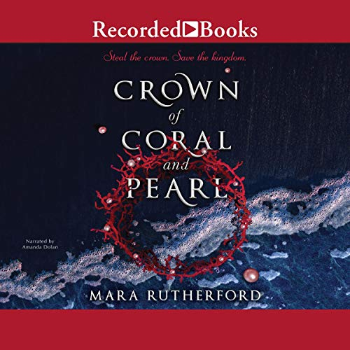 Couverture de Crown of Coral and Pearl