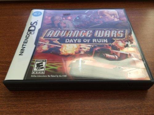 Advance Wars: Dark Conflict (Nintendo DS) [Edizione: Regno Unito]