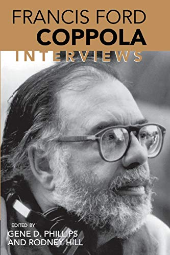 Francis Ford Coppola: Interviews