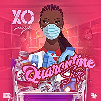 Quarantine Shop