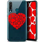 Ultra Slim Case for 6.3-Inch Wiko View 3 Pro, Love Hearts