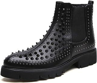 fbe6123dee1 Amazon.com: Zip - Chukka / Boots: Clothing, Shoes & Jewelry