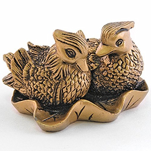 Giftman Feng Shui Mandarin Ducks - (The Symbol of Love...