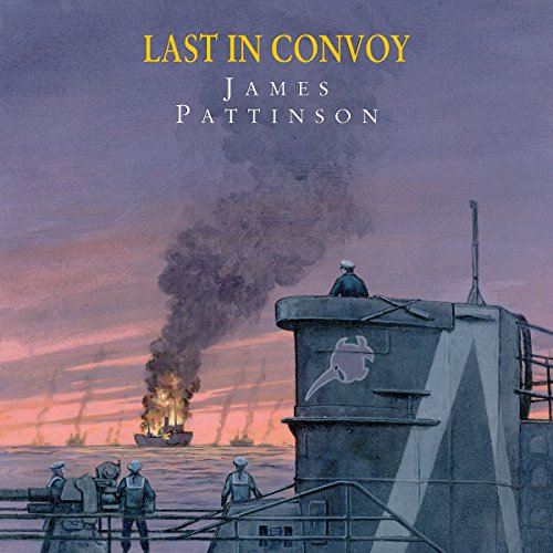 Last in Convoy cover art