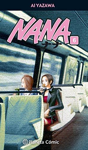 Nana nº 06/21 (Nueva edición): 96 (Manga Josei)