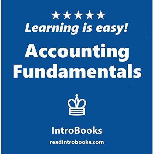 Accounting Fundamentals cover art