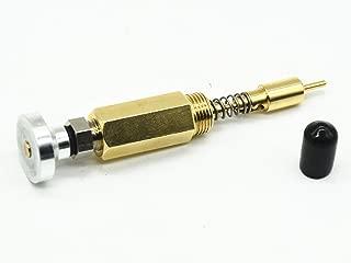 Partman 16012-1055 Compatible With Kawasaki KLR 650 KLR650 CV Carb Choke (Enrichnere) Cable Eliminator
