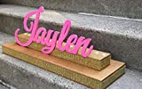 Bar Mitzvah, Bat Mitzvah, Sweet 16, Candelabra, Name Stand, Candle Ceremony, Candle board, Candleholder, Non glitter name