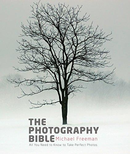 The Photography Bible: Exposure  Light & Lighting  Composition  Digital Editing (Michael Freeman's Photo School) (English Edition)