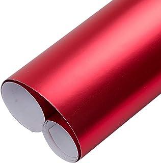 Paint Protective Foils HOHOFILM 149cmx30cm Laser Holographic Chrome Black Car Vinyl Wrap Film Paint Protective Auto Foil Scratchable Self Adhesive for Vehicle Car & Motorbike Care