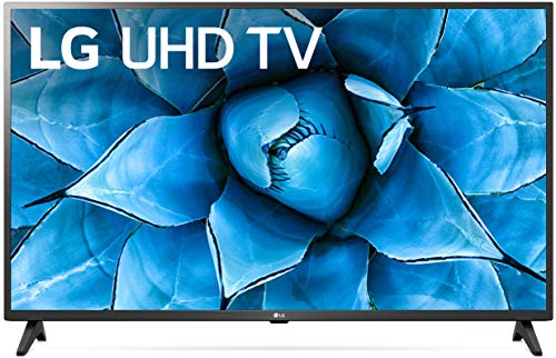 LG 43UN7300PUF Alexa Built-in 43 inch 4K Ultra HD Smart LED TV 2020 (Electronics)