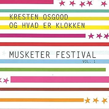 Musketer Festival, Vol. I