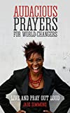 Audacious Prayers for World Changers: Live and Pray Out Loud (English Edition)
