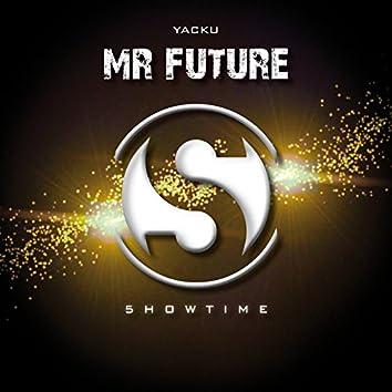 Mr. Future