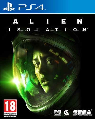 Ps4 Alien : Isolation (Eu)